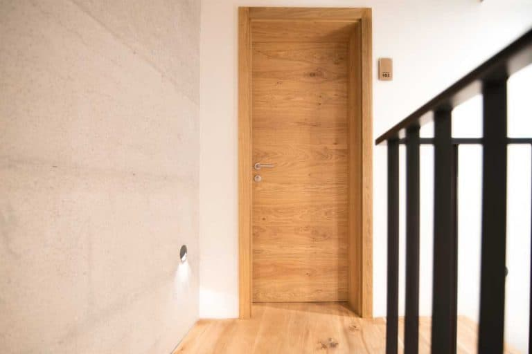 Oak internal door, How Long Does It Take To Hang An Oak Door?